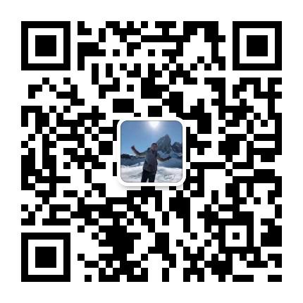 网站建设咨询二维码